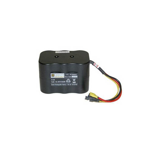 AEMC 2129.91 Replacement Battery NiMH 6.5V 8.5AH