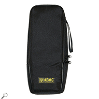 AEMC 2139.72 Soft Replacement Carrying Case for Models 401, 403, 405, 601, 603 & 605 (#213972)