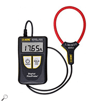 AEMC 400D-6 Digital FlexProbe Current Probe with 6