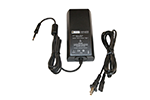 AEMC 5000.19 Power Adapter 110/230V with US Power Cord for Models 8333, 8335, 8336 and C.A 6116