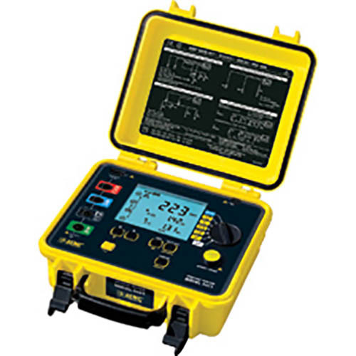 Providing the finest test equipment solutions since 1992