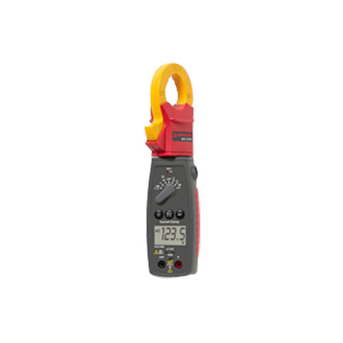 Amprobe ACD-22SW 600V/400A TRMS AC Auto/Manual Swivel Clamp Meter with Voltect NCV Dectector