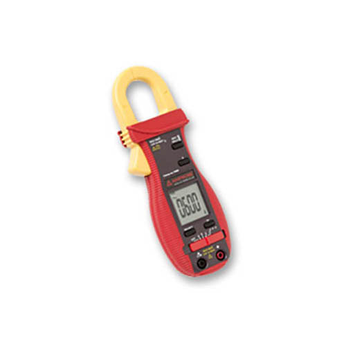 Amprobe ACD-10 TRMS-PLUS 600V/600A TRMS AC Clamp-on Multimeter with Capacitance and Frequency (Front)