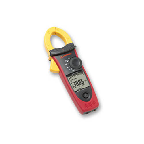 Amprobe ACD-50NAV 1000V/600A TRMS AC Navigator Clamp Meter with THD and NCV Detector, CAT IV Rated (Front)