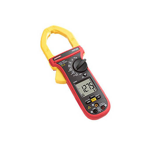 Can A Clamp Meter Measure Amps : Amprobe amp v a trms ac dc clamp multimeter