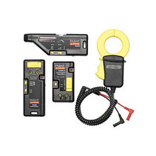 Amprobe AT-2005-A Advanced Wire Tracer Kit for Energized, De-energized and Open Wires (With Accessories)