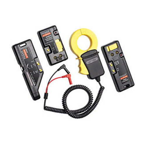 Amprobe AT-2005-A Advanced Wire Tracer Kit for Energized, De-energized and Open Wires (With Accessories 2)