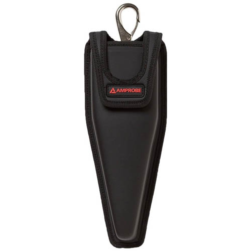 Amprobe CC-300PRO Leather Carrying Case, 10.84 x 4.20 x 2.40