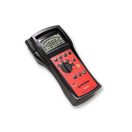 Amprobe ISO-PRO Telaris Series Insulation Tester (Front)