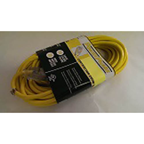 Atrix ATI25EXT Backpack Extension Cord, 25 ft.