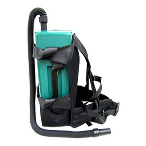 Atrix VACPACK Deluxe Adjustable Vacuum Backpack Harness for the Omega Series