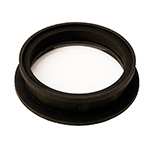 Click here for a larger image - Aven 26501-AL3 3 Diopter (1.75x) Auxiliary Lens, 4-1/2 Inch Diameter, 3x Magnification