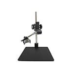 Click here for a larger image - Aven 26700-214 MightyScope Stand w/ Fine Adjustment, single articulating arm