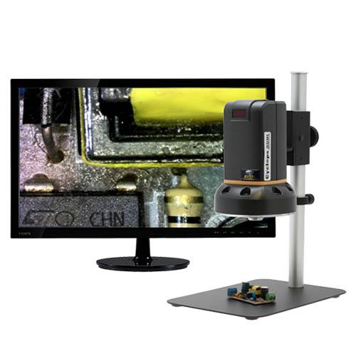 Aven 26700-401 Cyclops HDMI Digital Microscope with built-in HDMI output, 4x Objective Lens