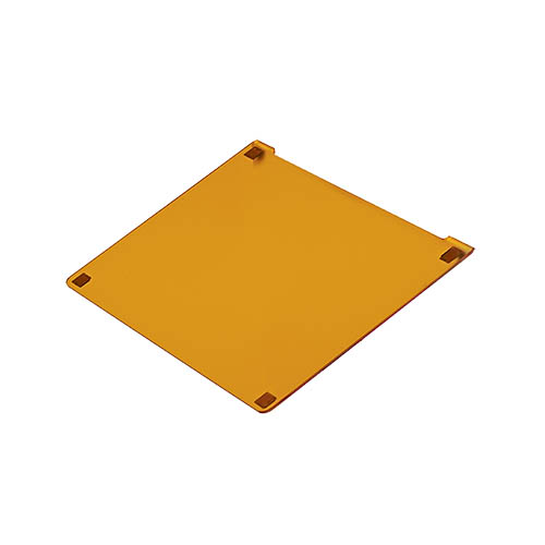 Benchmark Scientific E4000-AC Accuris Two Position Amber Filter Cover for the E4000