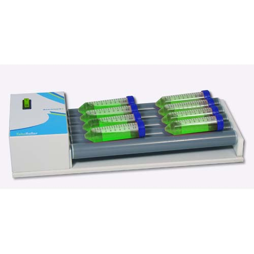 Benchmark Scientific R3005-E TubeRoller with 5 rollers with gentle up/down motion, 230V