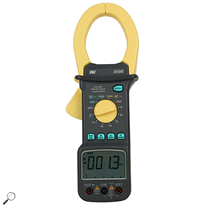 BK Precision 369B 1000A AC/DC Multifunction True RMS Current Clamp Meter