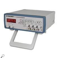 BK Precision 4011A 5 MHz Function Generator (Sine, Square, Triangle, Pulse & Ramp)