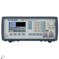 BK Precision 4040B 20 MHz DDS Function Generator