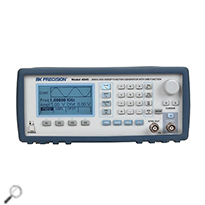 BK Precision 4045 20 MHz DDS Sweep Function Generator with Arb Function (Discontinued)