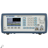 BK Precision 4045B 20 MHz DDS Function Generator with Arbitrary Waveform Function