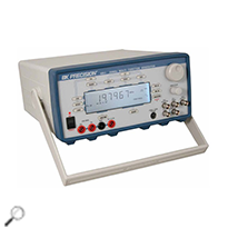 BK Precision 4051 20 MHz Programmable Multiple Function Generator, Discontinued
