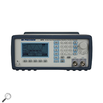 BK Precision 4079 50 MHz Dual Ch, Arbitrary Function Generator