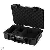 BK Precision LC2510 Plastic Carrying Case for 2510 Series