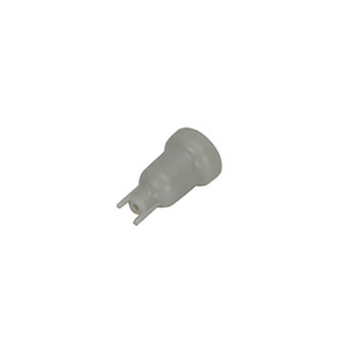 Cal Test CT3654-8 Tip cover for IC probing, Grey, Qty 10