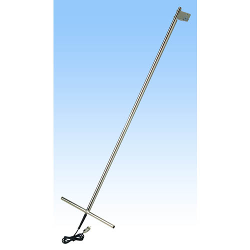 Delmhorst 42 eb 4 5 2 pin electrode w 3 8 in penetration for 2 4 metre decking boards