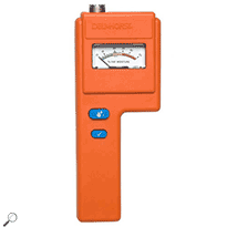 Delmhorst F-6/6-30 Analog Moisture Meter for Hay (6%-30% MC)