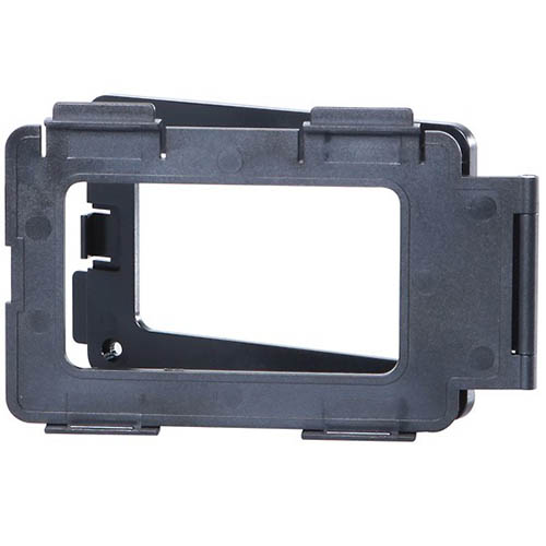 Digi-Sense 20250-45 Replacement Wall-Mounting Bracket for Temperature/RH Touch Screen Recorder with NIST Traceable Calibration