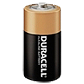 Duracell MN1400 Alkaline Size C 1.5V  - Click here for product information page