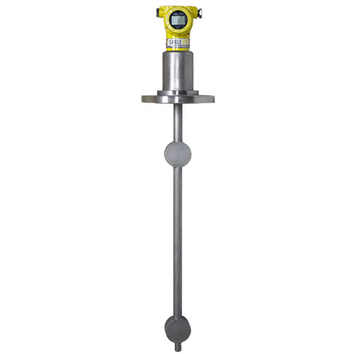 Eagle Eye DM-1000A A-Type, Vertically Mounted Inline Density Meter