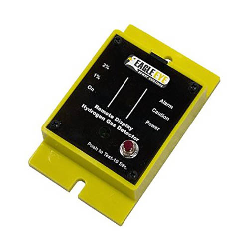 Eagle Eye HGD-RB Remote Box (Display) With 25' Cable For Hgd-2000