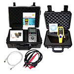 Click for larger imageof the Eagle Eye ULTRA-MAX 1000 KIT IBEX-1000, SG-ULTRA MAX & ULTRA+ Software Complete Battery Testing Kit