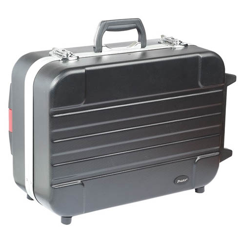 Eclipse 900-262 (TC-311) Wheeled Hard Tool Case, Heavy Duty ABS with Removable Pallets (Eclipse 900-260, Closed View)