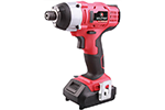 "Eclipse 902-494 20V Cordless Heavy Duty Impact Driver with Universal 1/4"" Hex Drive"