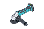 Eclipse PT-1806A 18V Li-Ion Cordless Angle Grinder with 2-Step Power Control, Detachable 3 Position Handle, and Adjustable Wheel Guard