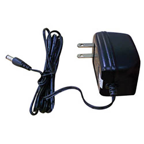 EDSYN SR538 12VDC Wall Transformer 115 VAC 60 Hz, 300 - 500 MA with 2.1 - 2.5mm tip for Fume Fans