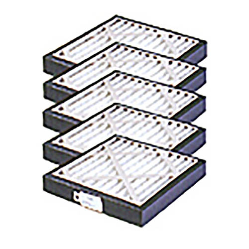 EDSYN XF5001 Pre-Filter (Set of 5)