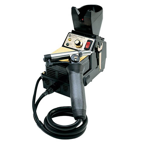 EDSYN ZD500DX SOLDAPULLT Self-Contained Deluxe Hot Tip Desoldering Station