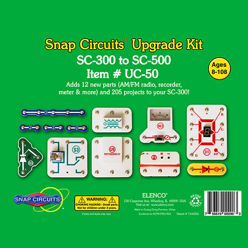 Electronic Circuit Making likewise 110 Integrated Circuit Projects For The Home Constructor Pdf additionally Electronics Projects Electronics For furthermore 4326 Kit Snap Circuits Jr 100 Experiments further Snap Circuits Jr Kit. on snap circuits fm radio