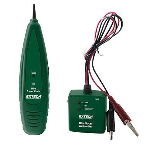 Lowes Tone Generator Electrical Wire Tracer Electrical