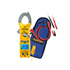 Fieldpiece SC240 Compact Clamp Meter with True RMS & Magnetic Hanger