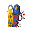 Fieldpiece SC640 Loaded Clamp Meter with Swivel Head & True RMS