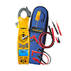 Fieldpiece SC660 True RMS Clamp Meter with Swivel Head and Wireless Transmitter/Receiver