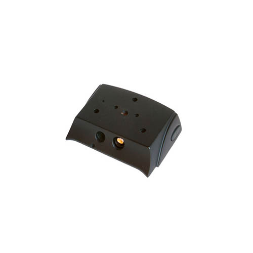 Flir 4129112 Hot Shoe with Power Charger/Video Out Jack for the BTS Series