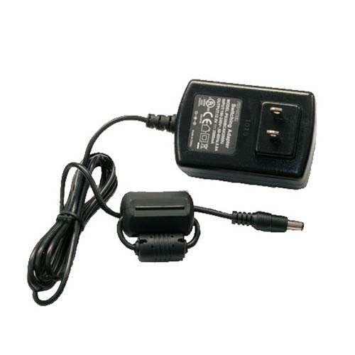 Flir 4131079 AC Charger and Power Cable for the TS-Series