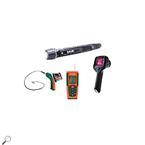 Flir 64501-HIP Home Inspection Pro Package